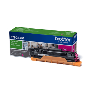Toner oryginalny do Brother TN-247 Magenta